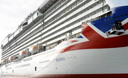 Cruising continues to grow in UK new figures reveal