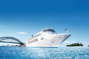 Carnival grows P&O Cruises brand in Australia with new ships