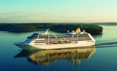 Carnival Corporation makes historic Cuba return