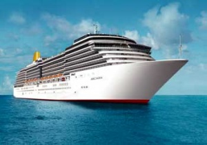 P&O Cruises announces new look summer celebrity Strictly line up