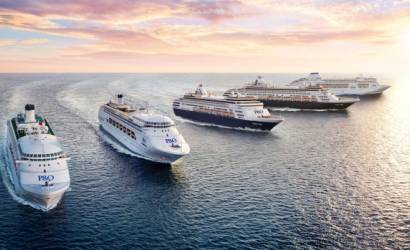 P&O Cruises rings in 2016 with record bookings