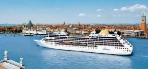 Gills Cruise Centre – 6 cruise ships in Southampton this week