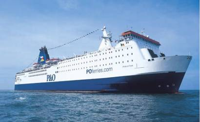 P&O Ferries boosts cross channel capacity
