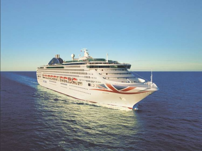 P&O Cruises pulls out of Dubai and the Arabian Gulf