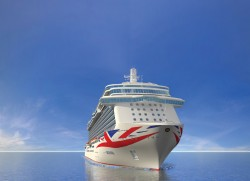 Mary Berry joins P&O Cruises for 2015 season