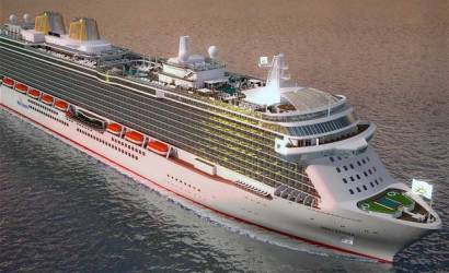 P&O Cruises launches dedicated agent website Flagship