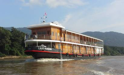 Yunnan Pandaw to join Mekong fleet from September