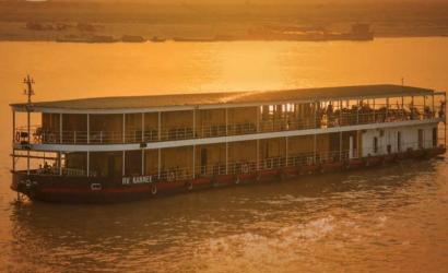 Pandaw unveils plans for new river cruise vessel in Myanmar