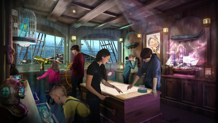 Princess Cruises latest to join escape room craze