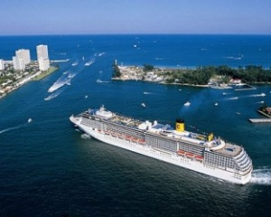 Port Everglades opens updated Cruise Terminal 4