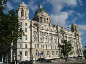 Liverpool receives cruise tourism boost