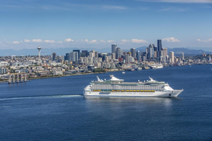 Port of Seattle welcomes record number of cruise passengers