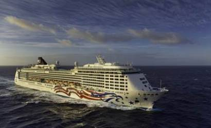 Pride of America returns to high-seas following renovations