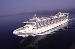 Princess Cruises announces benefit cruise to support American Heart Association