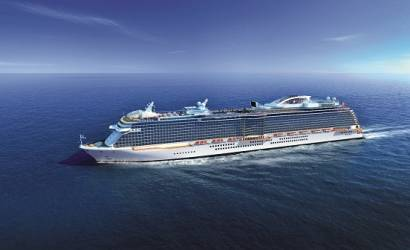 Princess Cruises to base new ship in Shanghai, China, year-round