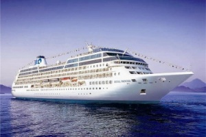 Princess Cruises launches new schedule