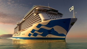 Carnival Corporation places two ship order with Fincantieri