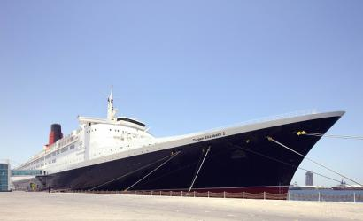 British Butler Institute to open onboard the QE2, Dubai