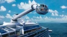 Royal Caribbean milestones for new ships