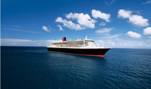 Cunard Line readies for James Taylor performance on Queen Mary 2
