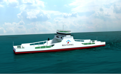 Red Funnel places £10m Cammell Laird order
