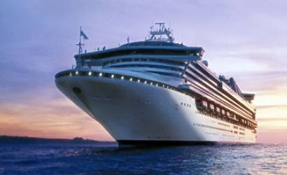 Regal Princess completes successful sea trials