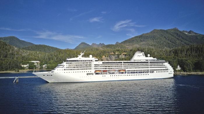 Regent unveils Seven Seas Mariner renovation plans