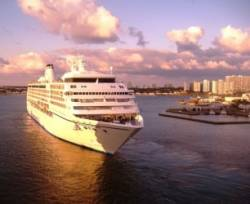 Regent Seven Seas Cruises' all-inclusive voyages in South America