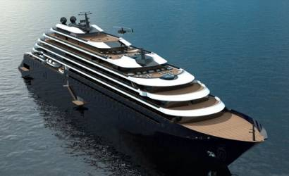 Ritz-Carlton Yacht Collection unveils name of first vessel