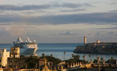 Royal Caribbean extends Empress of the Seas Cuba itineraries