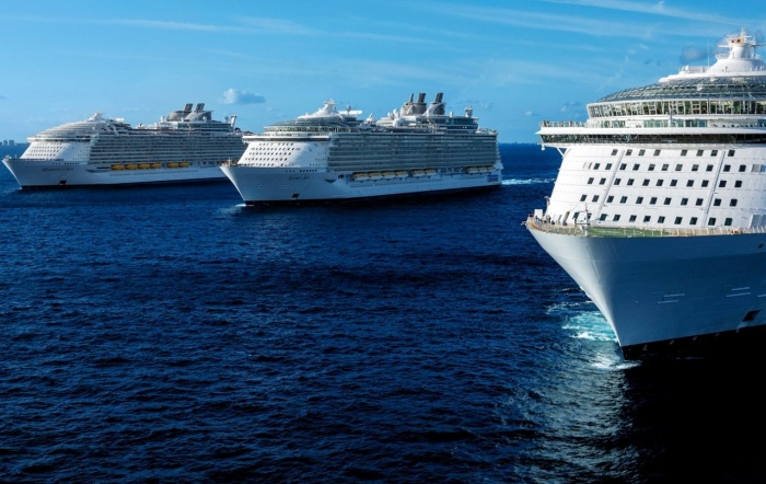 Royal Caribbean Cruises orders sixth Oasis-class ship