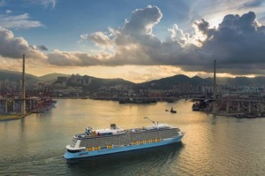RCL Cruises launches AirWaves to UK travel agents