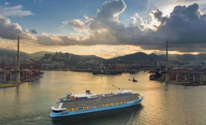 Bayley to showcase Royal Caribbean 2020 plans to Caribbean Tourism Organisation