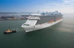 Royal Caribbean and Celebrity Cruises reveal digital planning tool