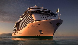 Big hitters line up for CruiseWorld China as market blossoms