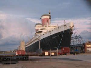 Crystal Cruises to return historic SS United States to service