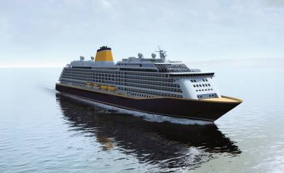 Spirit of Discovery to debut in Dover, UK, next year