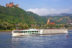 Scenic Cruises launches 2012 Europe, Russia and Egypt river cruise season