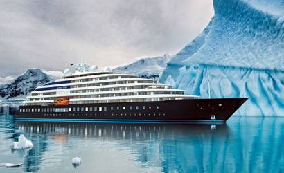Scenic Eclipse finally delivered ahead of inaugural journey