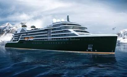 Seabourn reveals name of first expedition ship