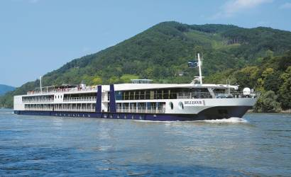 Titan to welcome second ship, MS Bellejour, to charter fleet