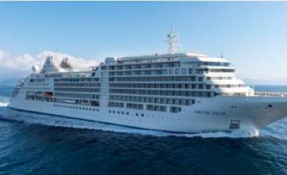 Silversea Cruises signs with Fincantieri for Silver Moon luxury vessel