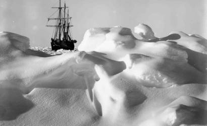 Silversea Expeditions to celebrate Shackleton centenary