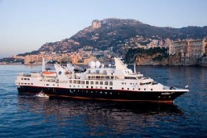 Silversea to rename explorer Ship Prince Albert II…Silver Explorer