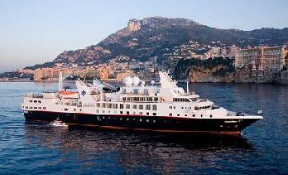 Silversea Expeditions launches agent sale incentive