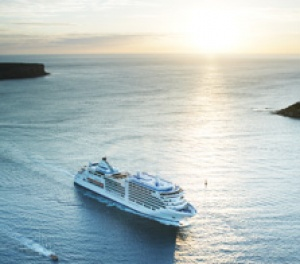 Silversea Reveals 20 'Grand Voyages' for 2012