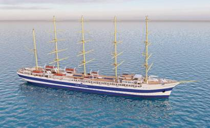 Star Clippers announces largest ever vessel