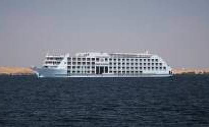 Steigenberger Cruise Ships launched