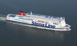 Stena Line grows Harwich-Hook of Holland route