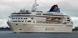 SuperStar Gemini launches from Singapore Cruise Centre